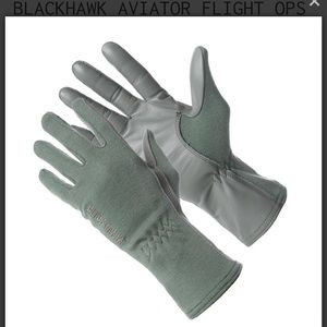 Blackhawk Aviator Tactical hellstorm gloves